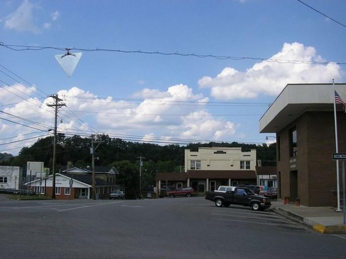 Booneville