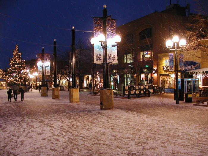 3. Boulder