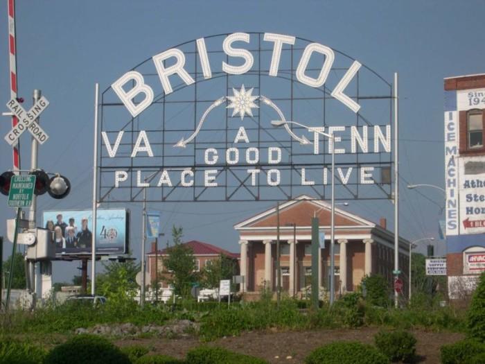 10. Bristol: median household income $32,221