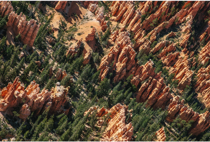 18) Bryce Canyon National Park