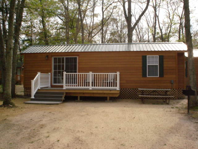 7. Butterfly Camping Resort, Jackson