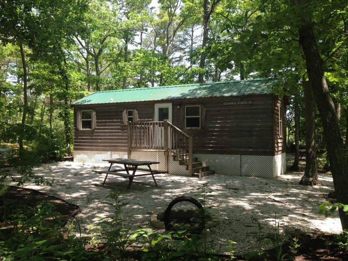 6. Cedar Creek Camground, Bayville