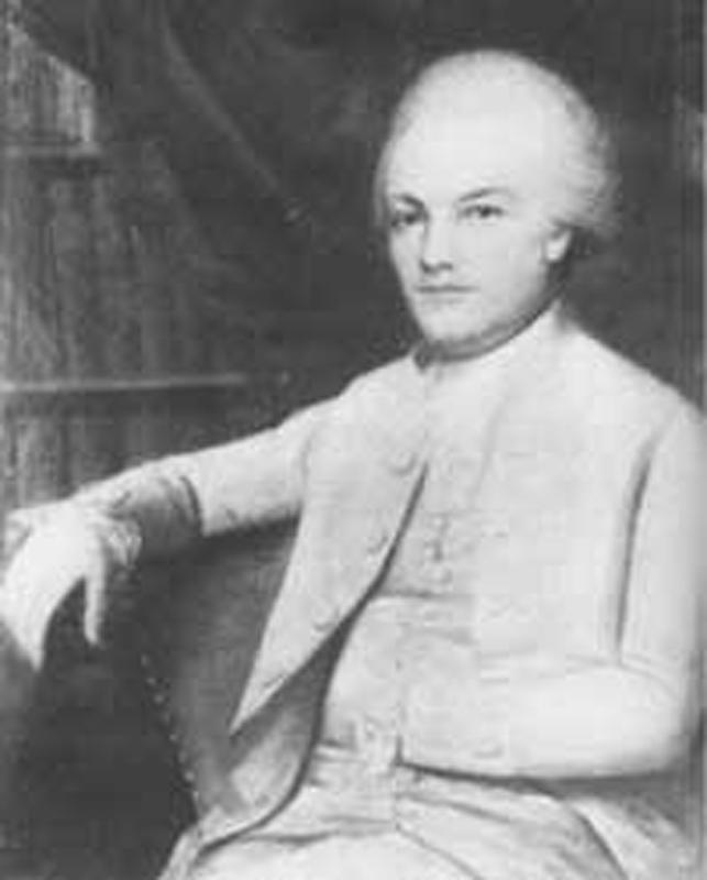 11. Charles Pinckney (U.S. Governor, Diplomat, U.S. Representative, Writer) 1757–1824