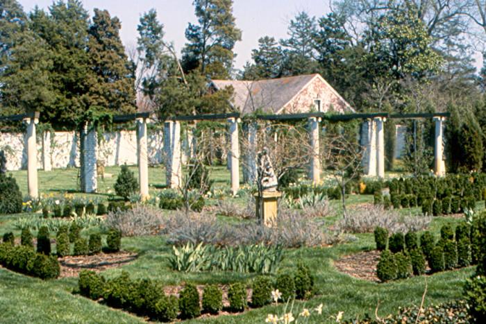 2. Chatham Manor, Fredericksburg