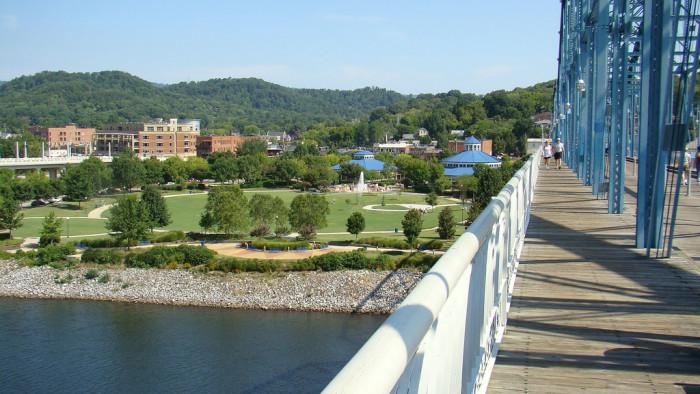 ChattanoogaBridge