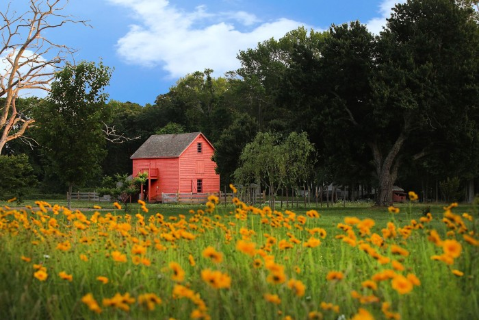 5. Historic Cold Spring Village, Cape May