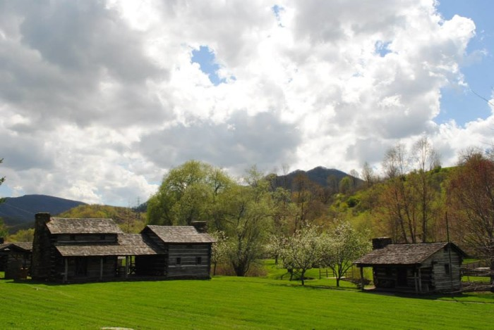3. Crab Orchard Museum and Pioneer Park, Tazewell