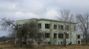 This Creepy Asylum in Texas Is Still Standing… And Still Disturbing