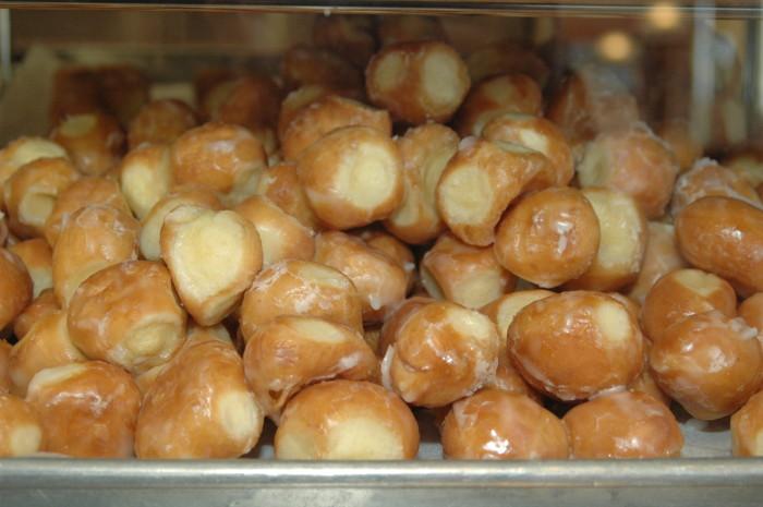 2. BoSa Donuts, Phoenix-metro area