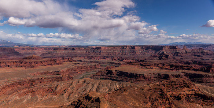 7) Dead Horse Point State Park