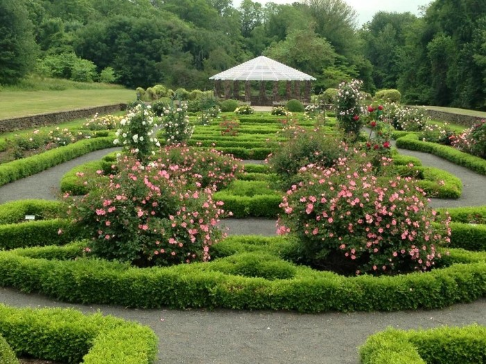 Here Are The 12 Most Beautiful Gardens You\'ll Ever See In New Jersey