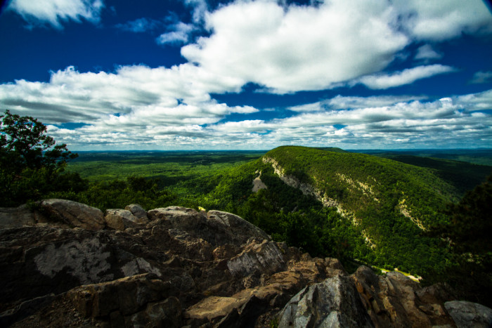 8. Delaware Water Gap National Recreation Area