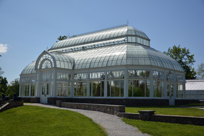 The Official Botanic Garden Of Rutgers: Here Are The 12 Most Beautiful Gardens You'll Ever See In