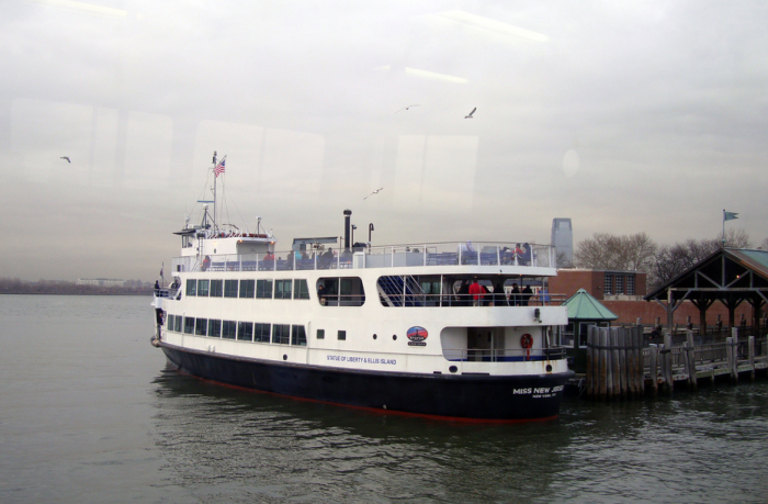 4. The first ferry service in the United States was based out of Hoboken.