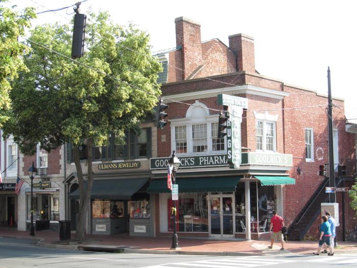 2. Fredericksburg
