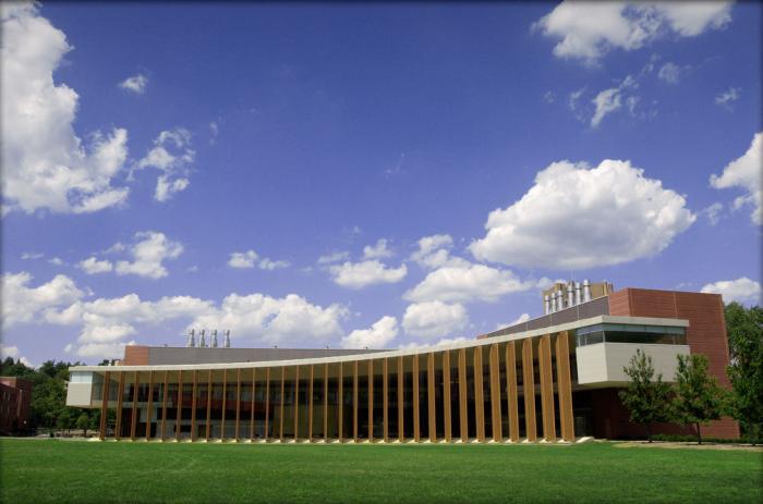 1. Carl C. Icahn Laboratory, Princeton