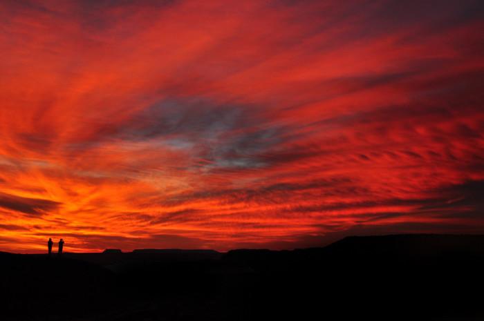 3) Goblin Valley State Park