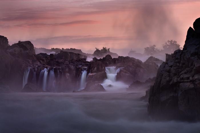 7. Great Falls National Park, McLean