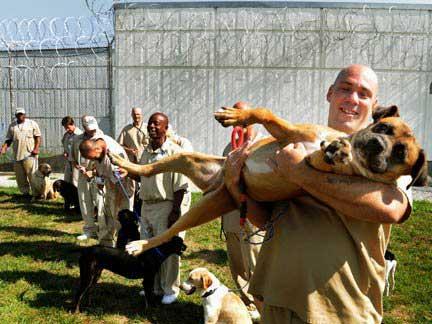 4. Green River Correctional Facility