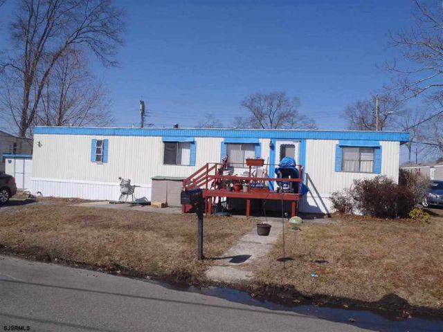 5. 10 Quick Street, Egg Harbor Township - $9,900