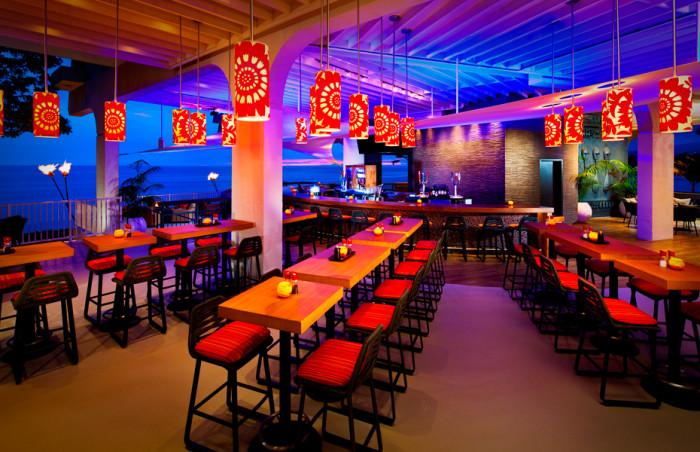 Island View Restaurant Northern Bay