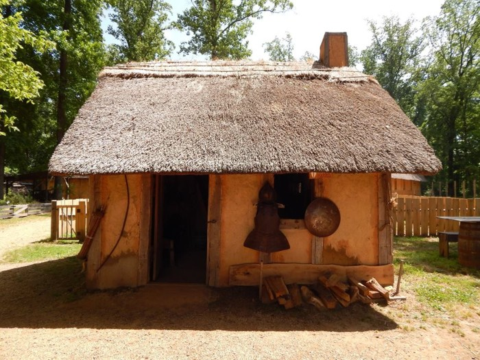 1. Henricus Historical Park, Chester