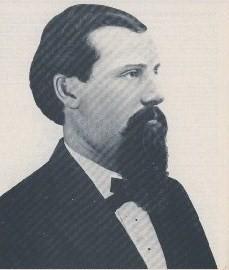 1. Henry Plummer & His Treasure