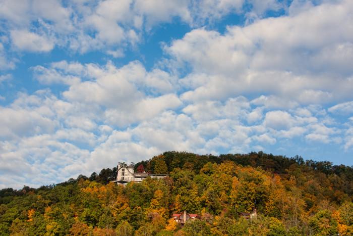 7) Heights in Gatlinburg