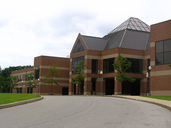 6. Hudson City School District