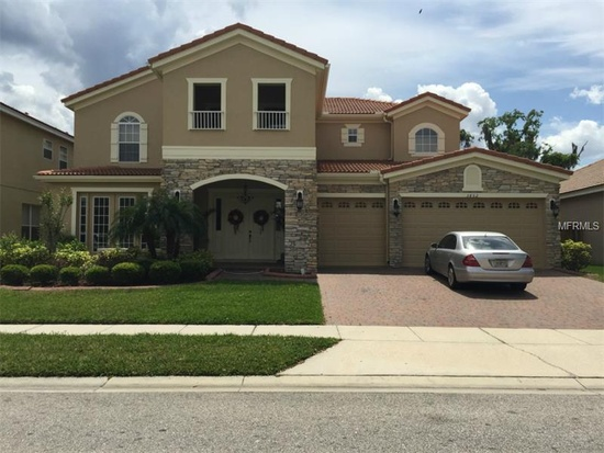 11. This 5 bedroom, 4 bathroom home with 4,323 square feet for $699,990