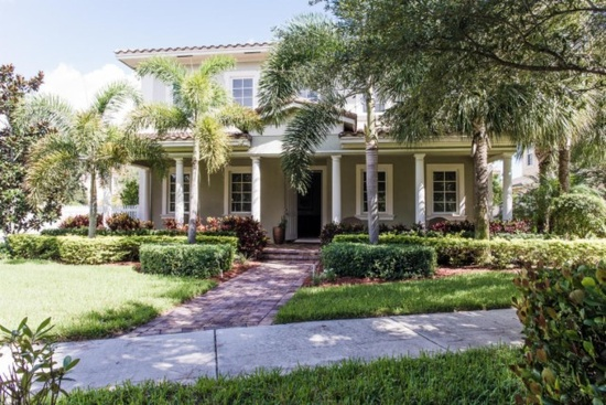 5. This 4 bedroom, 3.5 bathroom home with 5,118 square feet for $705,000