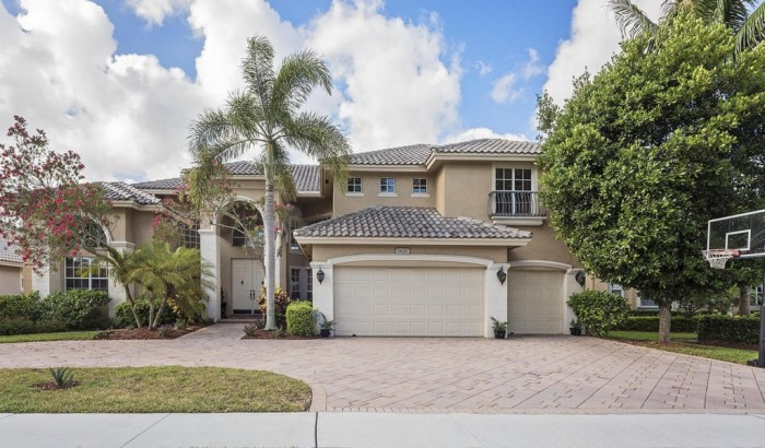 1. This 5 bedroom, 3.5 bathroom home with 3,884 square feet for $709,000