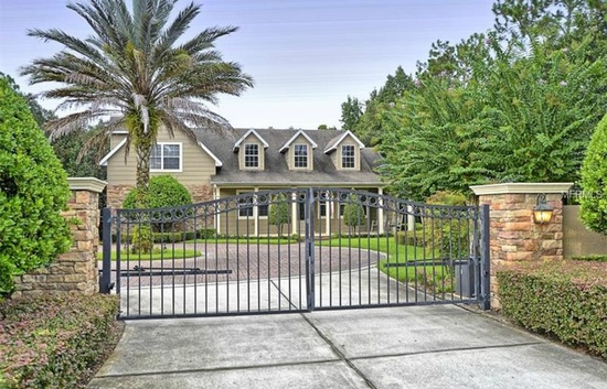 12. This 5 bedroom, 4 bathroom home with 5,470 square feet for $699,980