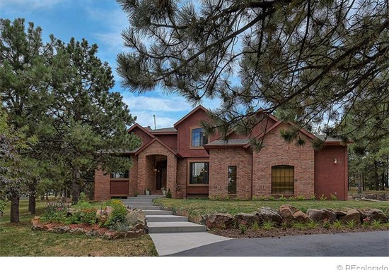 2. Stunning Single Family in Monument (4,498 sq. ft.)