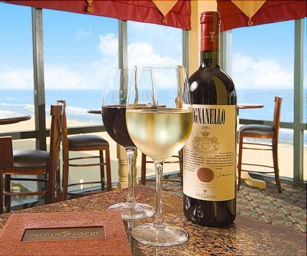 Italian Restaurant Virginia Water