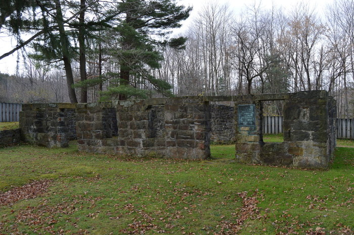 6. John Brown Tannery Site