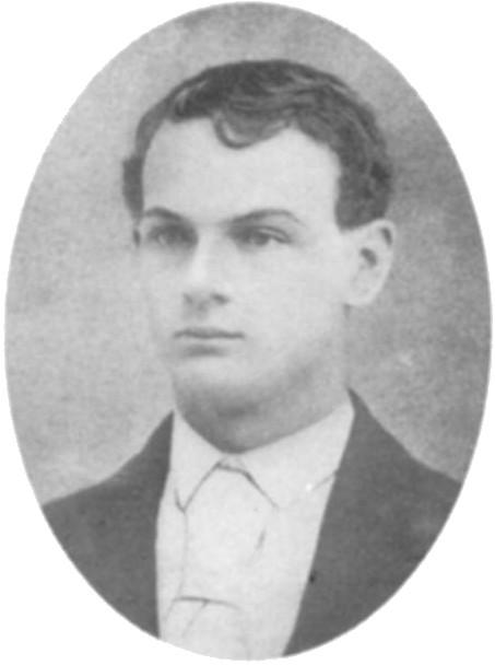 3. John Younger