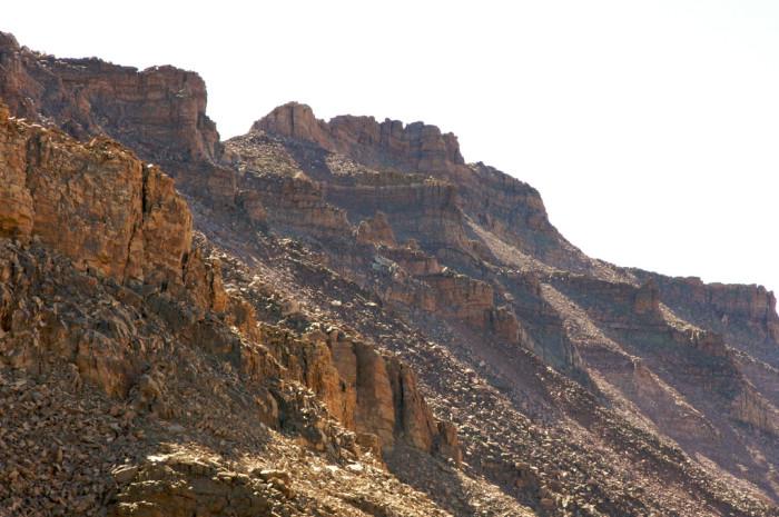 17) King's Peak