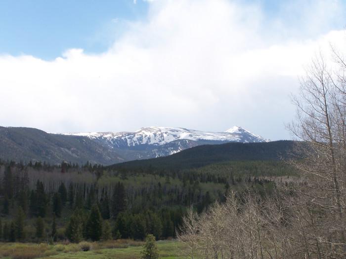 13) Mount Lamotte