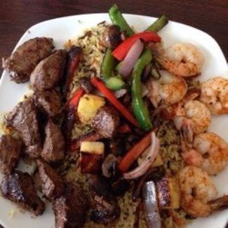 8) Lee's Ford Food