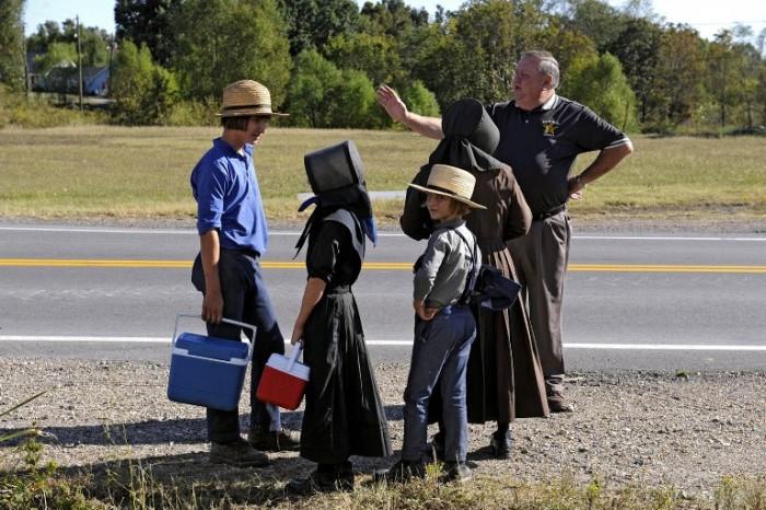 Other Amish Communitites