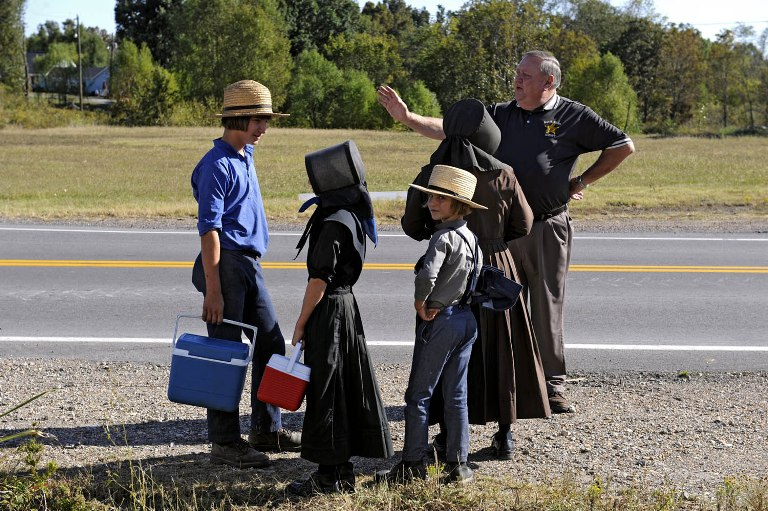 These Places In Kentucky Amish Country Give A Fresh Outlook