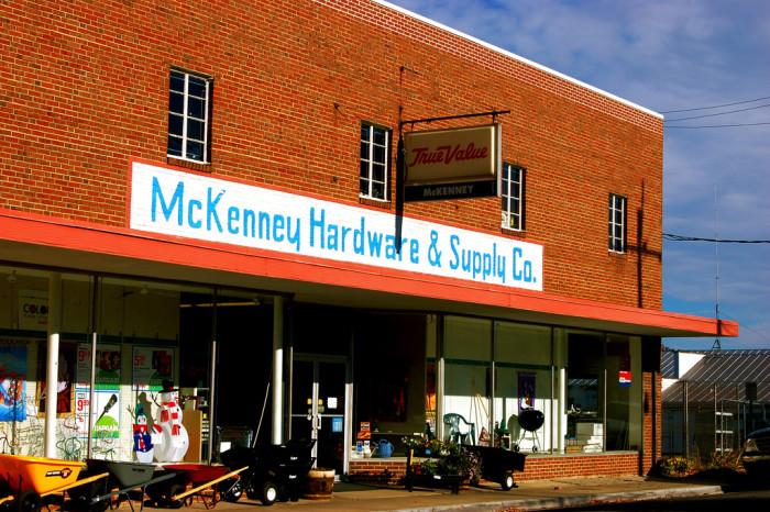8. McKenney: Population 481