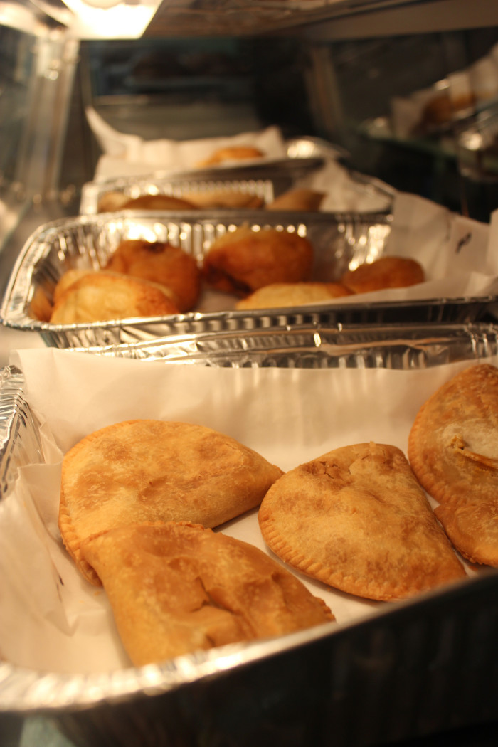 11) Meat Pies