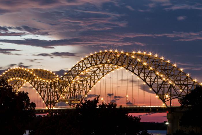 3) Memphis