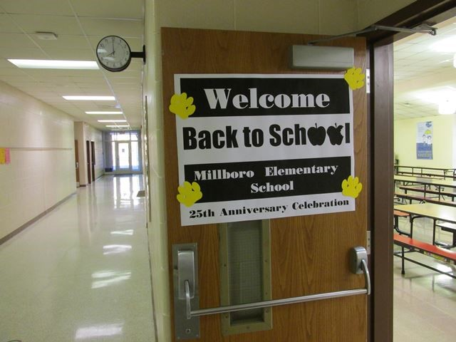 1. Millboro (Bath County Public Schools): Rank Score 0.989