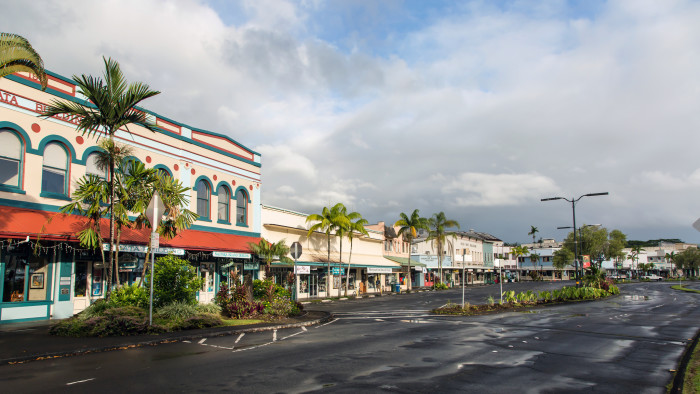 Most Underrated Town – Hilo