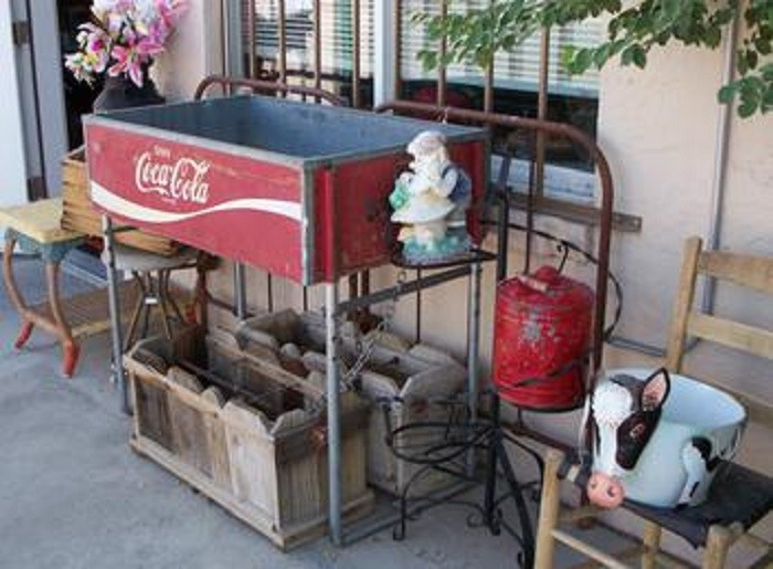 3. Antique Link & Collectibles - Silver Springs, NV