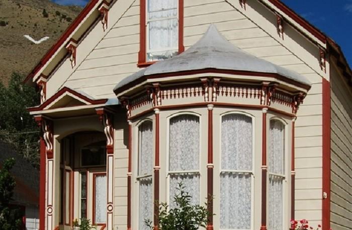 1. B Street House Bed & Breakfast - Virginia City, NV
