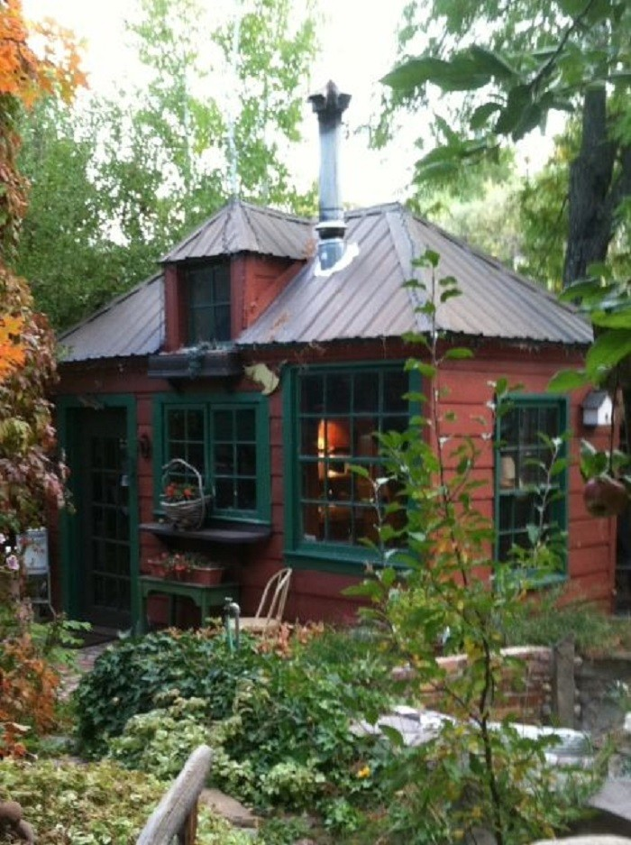3. Cottage at the Enchanted Garden - Reno